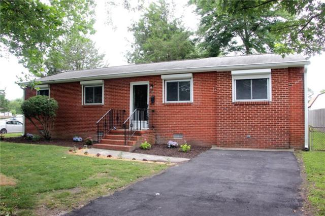 611 Queens View Ct, Hampton, VA 23669 (#10200739) :: Abbitt Realty Co.