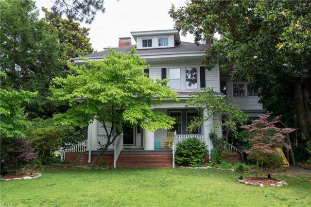 4714 Colonial Ave, Norfolk, VA 23508 (#10200755) :: Atkinson Realty