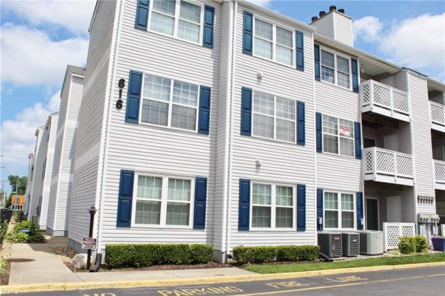 616 Shoreham Ct #103, Virginia Beach, VA 23451 (#10200772) :: Atkinson Realty