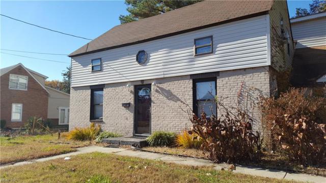 5 Langston Blvd, Hampton, VA 23666 (#10200799) :: Reeds Real Estate