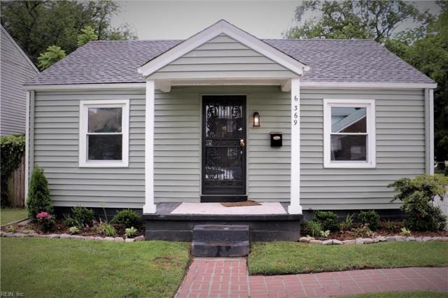 6369 Alexander St, Norfolk, VA 23513 (#10200808) :: Abbitt Realty Co.