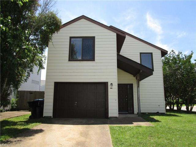 5321 Chatham Lake Dr, Virginia Beach, VA 23464 (MLS #10200837) :: AtCoastal Realty