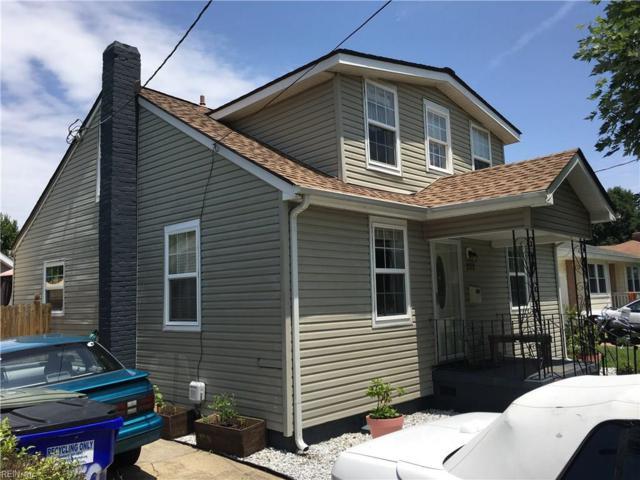 752 Marvin Ave, Norfolk, VA 23518 (MLS #10200857) :: AtCoastal Realty