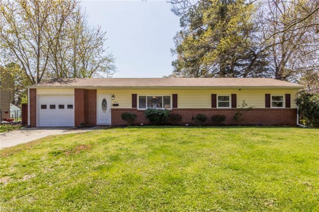 3517 Stancil St, Virginia Beach, VA 23452 (#10200875) :: Reeds Real Estate