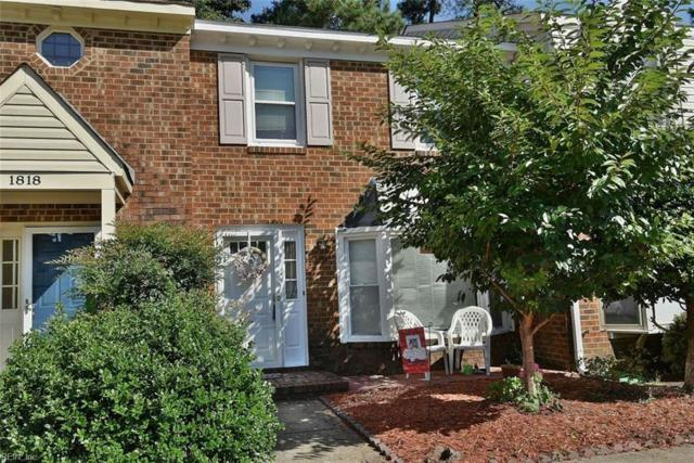 1816 Sechrist Ct, Virginia Beach, VA 23454 (#10200901) :: Berkshire Hathaway HomeServices Towne Realty