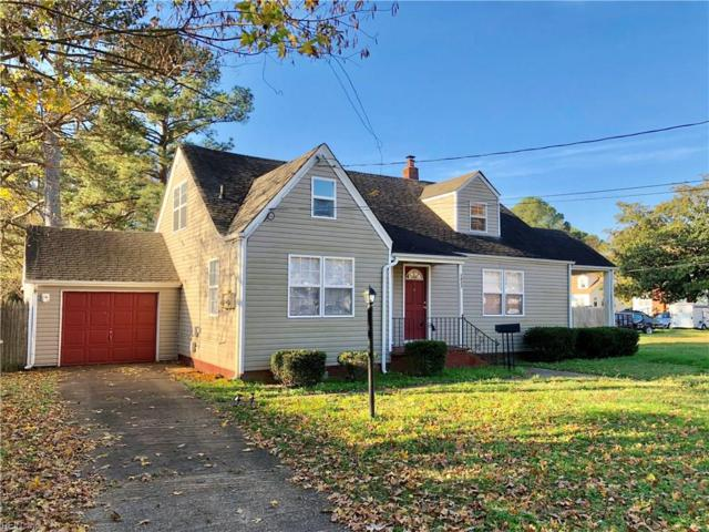 3823 Caroline Ave, Portsmouth, VA 23701 (#10200904) :: Reeds Real Estate