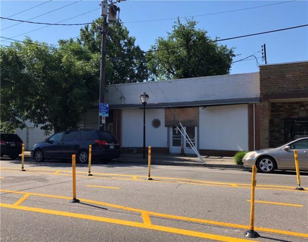 533 W 35th St, Norfolk, VA 23508 (#10200910) :: Austin James Real Estate