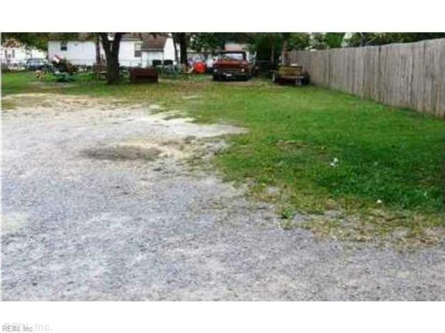 Lot204 Goodman St, Suffolk, VA 23434 (#10200947) :: Rocket Real Estate