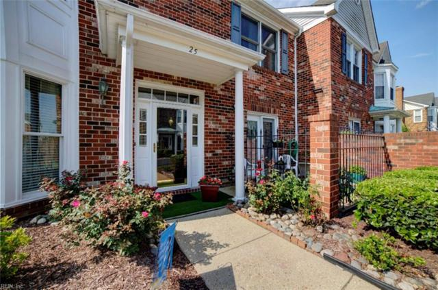 25 Barrymore Ct, Hampton, VA 23666 (#10200950) :: Berkshire Hathaway HomeServices Towne Realty