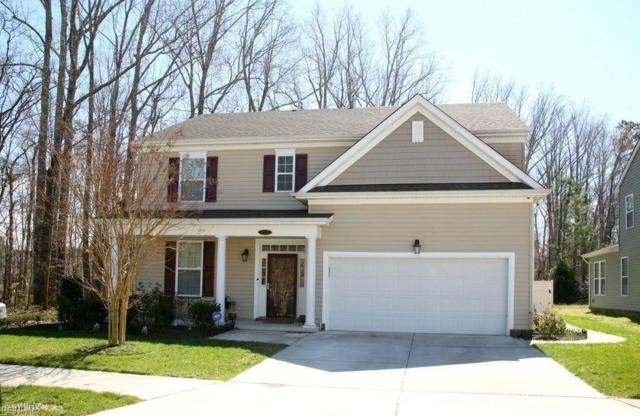 3118 Stone Creek Dr, Suffolk, VA 23434 (#10200969) :: Abbitt Realty Co.