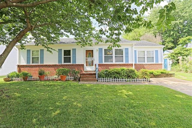 109 Cardinal Ln, Newport News, VA 23601 (#10200973) :: Atlantic Sotheby's International Realty