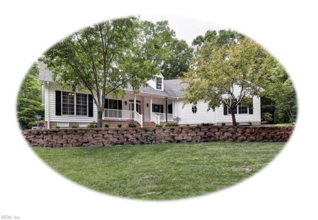 6008 Richpress Dr, James City County, VA 23188 (#10200987) :: Abbitt Realty Co.
