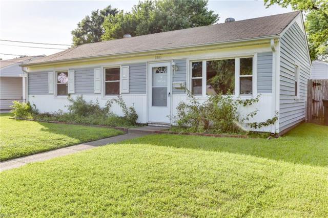 1845 Kensington Ave, Hampton, VA 23663 (#10200991) :: Abbitt Realty Co.