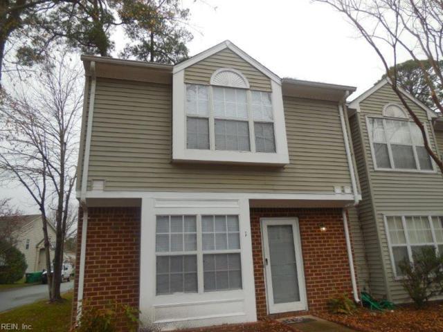 1 Hackberry Pl, Hampton, VA 23666 (#10201003) :: The Kris Weaver Real Estate Team