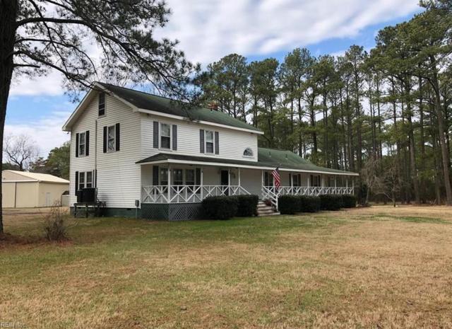 341 Harris Creek Rd, Hampton, VA 23669 (#10201061) :: Abbitt Realty Co.