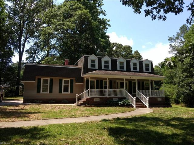 120 Albacore Dr, York County, VA 23692 (#10201068) :: Berkshire Hathaway HomeServices Towne Realty