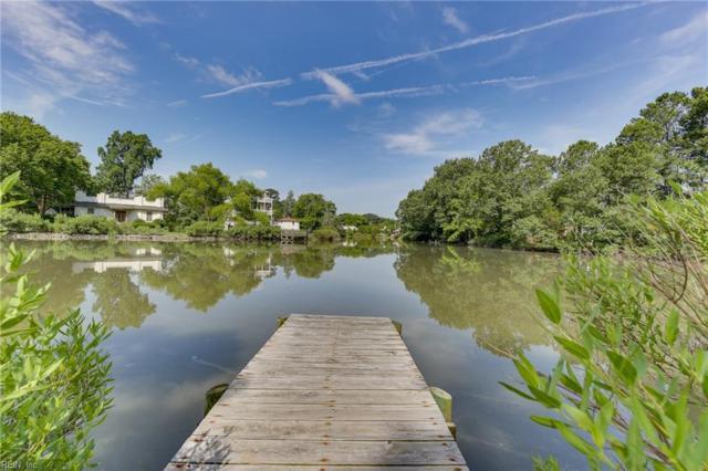 113 Manteo Ave, Hampton, VA 23661 (#10201080) :: Atlantic Sotheby's International Realty