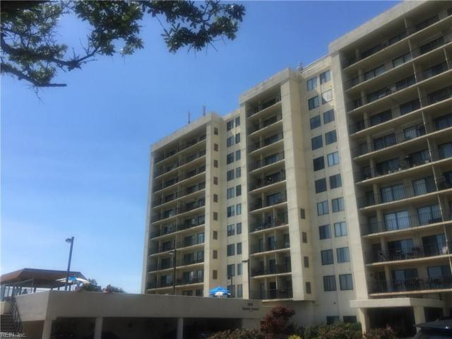 500 Pacific Ave #802, Virginia Beach, VA 23451 (#10201083) :: Berkshire Hathaway HomeServices Towne Realty