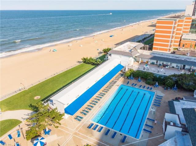 4004 Atlantic Ave Cs-2, Virginia Beach, VA 23451 (#10201084) :: Reeds Real Estate