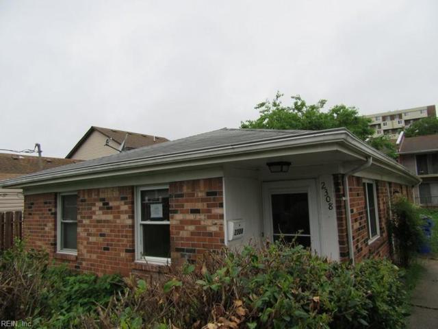 2308 Myrtle Ave, Norfolk, VA 23504 (MLS #10201089) :: Chantel Ray Real Estate