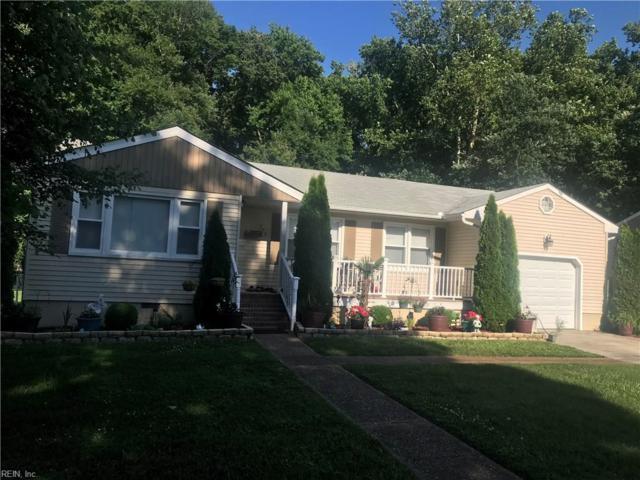 498 Pamela Dr, Newport News, VA 23601 (#10201093) :: Reeds Real Estate