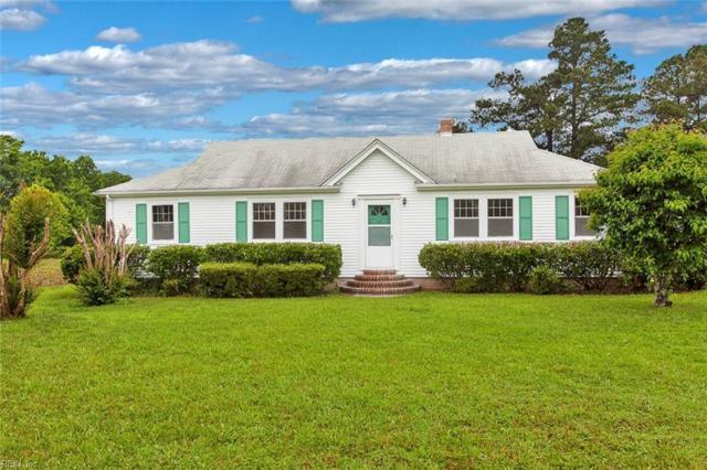 12155 Rolfe Hwy, Surry County, VA 23883 (#10201097) :: Abbitt Realty Co.