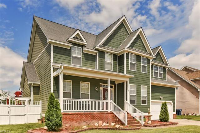 917 Watsons Glen Rd, Chesapeake, VA 23322 (#10201104) :: Abbitt Realty Co.
