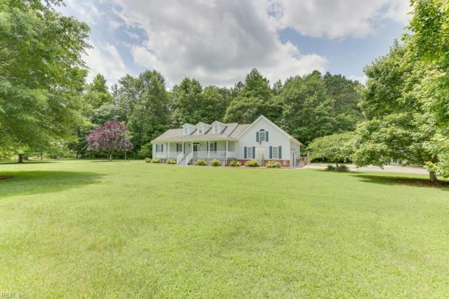 12266 Comet Rd, Isle of Wight County, VA 23430 (#10201109) :: Resh Realty Group