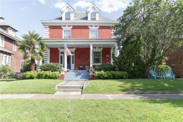 224 E 41st St, Norfolk, VA 23504 (MLS #10201113) :: Chantel Ray Real Estate