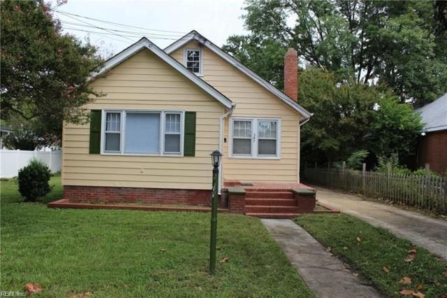 382 Merrimac Ave, Hampton, VA 23661 (#10201140) :: Abbitt Realty Co.