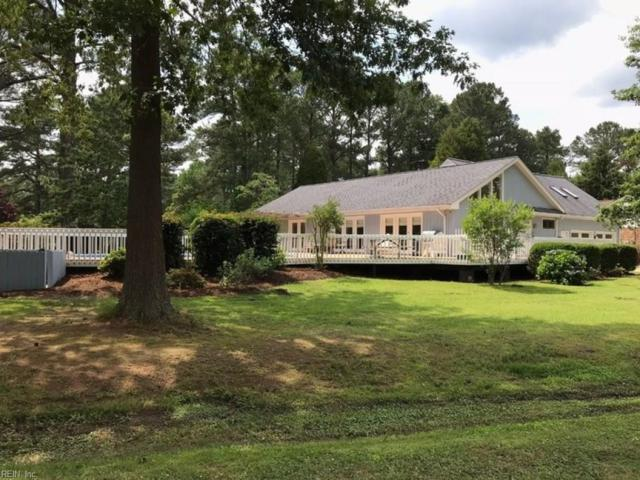 205 Bayview Dr, York County, VA 23692 (#10201170) :: Berkshire Hathaway HomeServices Towne Realty