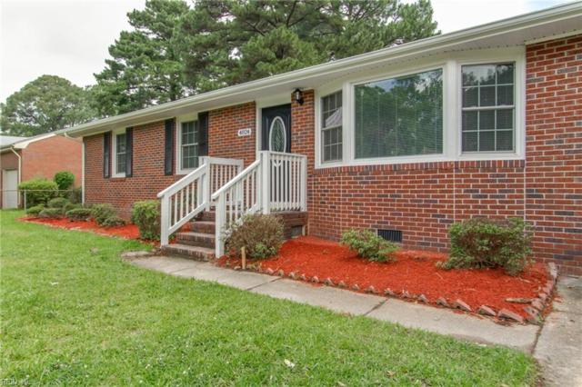 4824 Milan Dr, Portsmouth, VA 23703 (#10201182) :: Berkshire Hathaway HomeServices Towne Realty