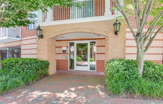 249 W Freemason St #309, Norfolk, VA 23510 (#10201195) :: Reeds Real Estate