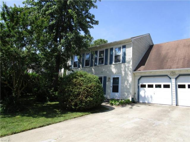 1665 Castlefield Rd, Virginia Beach, VA 23456 (MLS #10201204) :: AtCoastal Realty