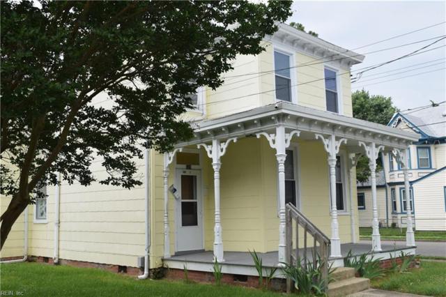 329 Chapel St, Hampton, VA 23669 (#10201223) :: Atlantic Sotheby's International Realty
