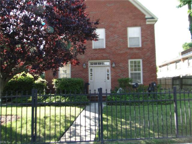 200 Maple Ave H, Norfolk, VA 23503 (MLS #10201227) :: AtCoastal Realty