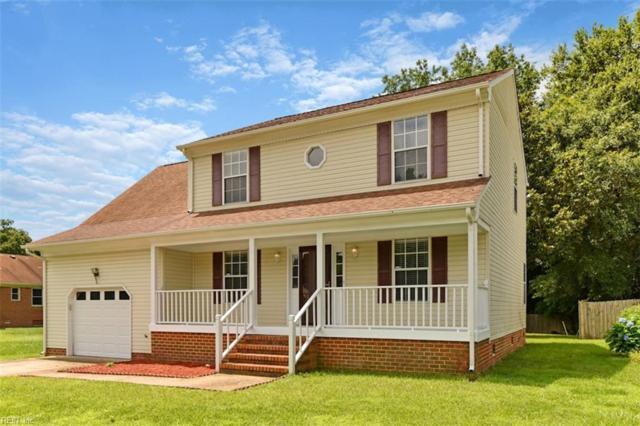 1 Hardwood Ct, Portsmouth, VA 23703 (#10201230) :: Atlantic Sotheby's International Realty