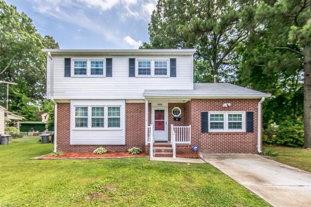 1400 Dorene Ct, Hampton, VA 23663 (#10201232) :: Atkinson Realty