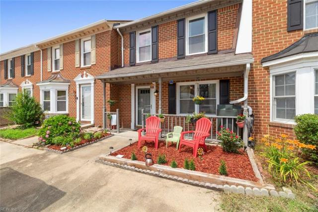 469 San Roman Dr, Chesapeake, VA 23322 (MLS #10201254) :: AtCoastal Realty