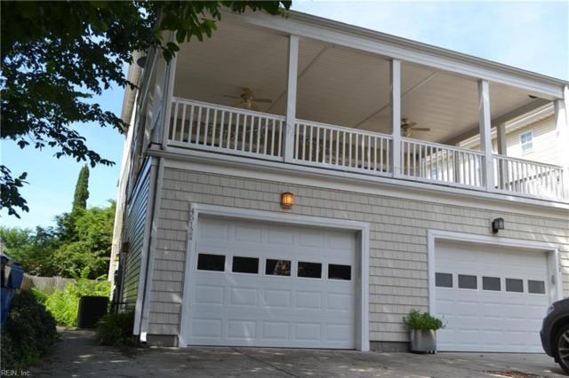 4512 Lee Ave A, Virginia Beach, VA 23455 (MLS #10201261) :: AtCoastal Realty