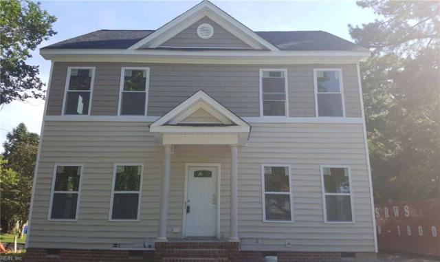 35 Gillis Rd, Portsmouth, VA 23702 (#10201280) :: Abbitt Realty Co.