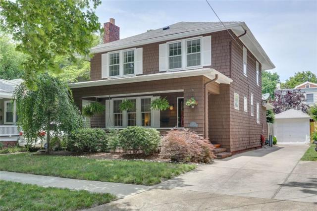 916 Brandon Ave, Norfolk, VA 23517 (#10201283) :: Abbitt Realty Co.