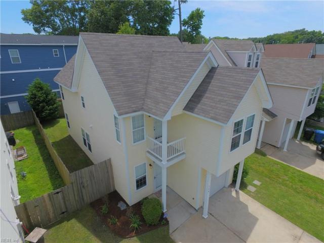 704 15th St, Virginia Beach, VA 23451 (#10201292) :: Berkshire Hathaway HomeServices Towne Realty