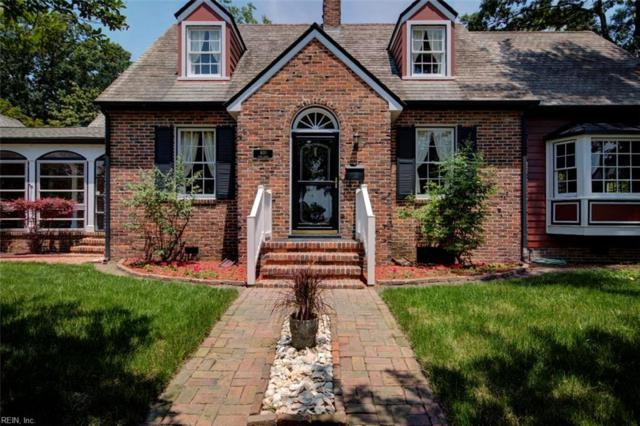 400 Park Place, Newport News, VA 23601 (#10201293) :: Reeds Real Estate