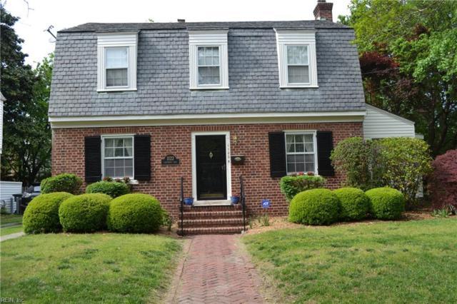 1122 Larchmont Cres, Norfolk, VA 23508 (#10201299) :: Reeds Real Estate