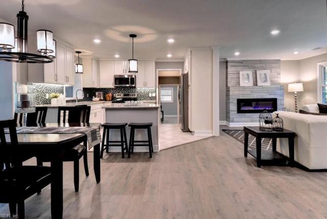 105 Marlbank Dr, York County, VA 23692 (#10201301) :: Berkshire Hathaway HomeServices Towne Realty