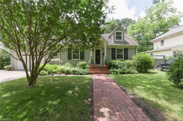 117 Afton Ave, Norfolk, VA 23505 (#10201305) :: Berkshire Hathaway HomeServices Towne Realty