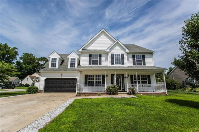100 Benham Ct, Suffolk, VA 23434 (#10201312) :: Austin James Real Estate