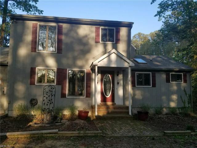 64 Colony Ln, Lancaster County, VA 22503 (#10201322) :: The Kris Weaver Real Estate Team