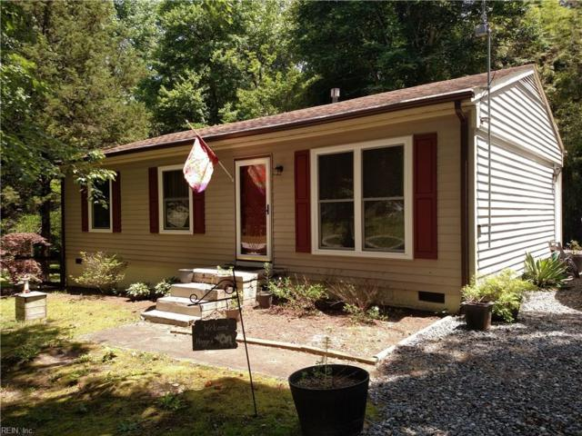 10007 Forest Grove Dr, Gloucester County, VA 23061 (#10201327) :: Reeds Real Estate